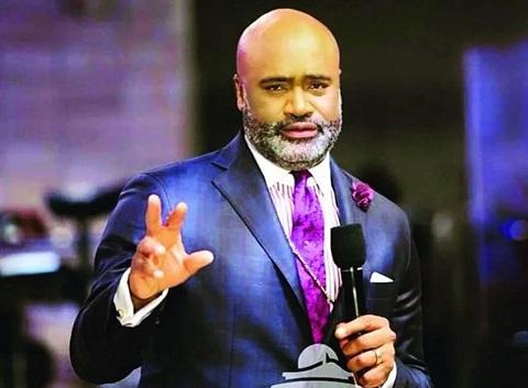 Pastor Adefarasin