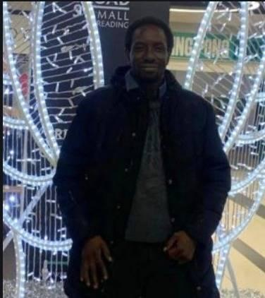 Michael Olatunde Fadayomi